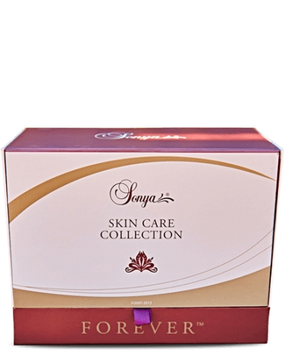 COFFRET SONYA SKIN CARE